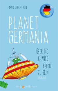 """Planet Germania"" von Artur Rosenstern"